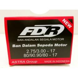 Ban Dalam 275/300-17 FDR