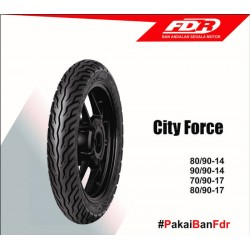 Ban Luar FDR 80/90-14 City...