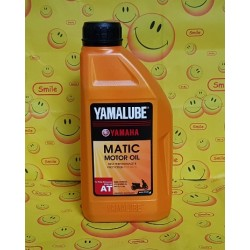 Yamalube Matic